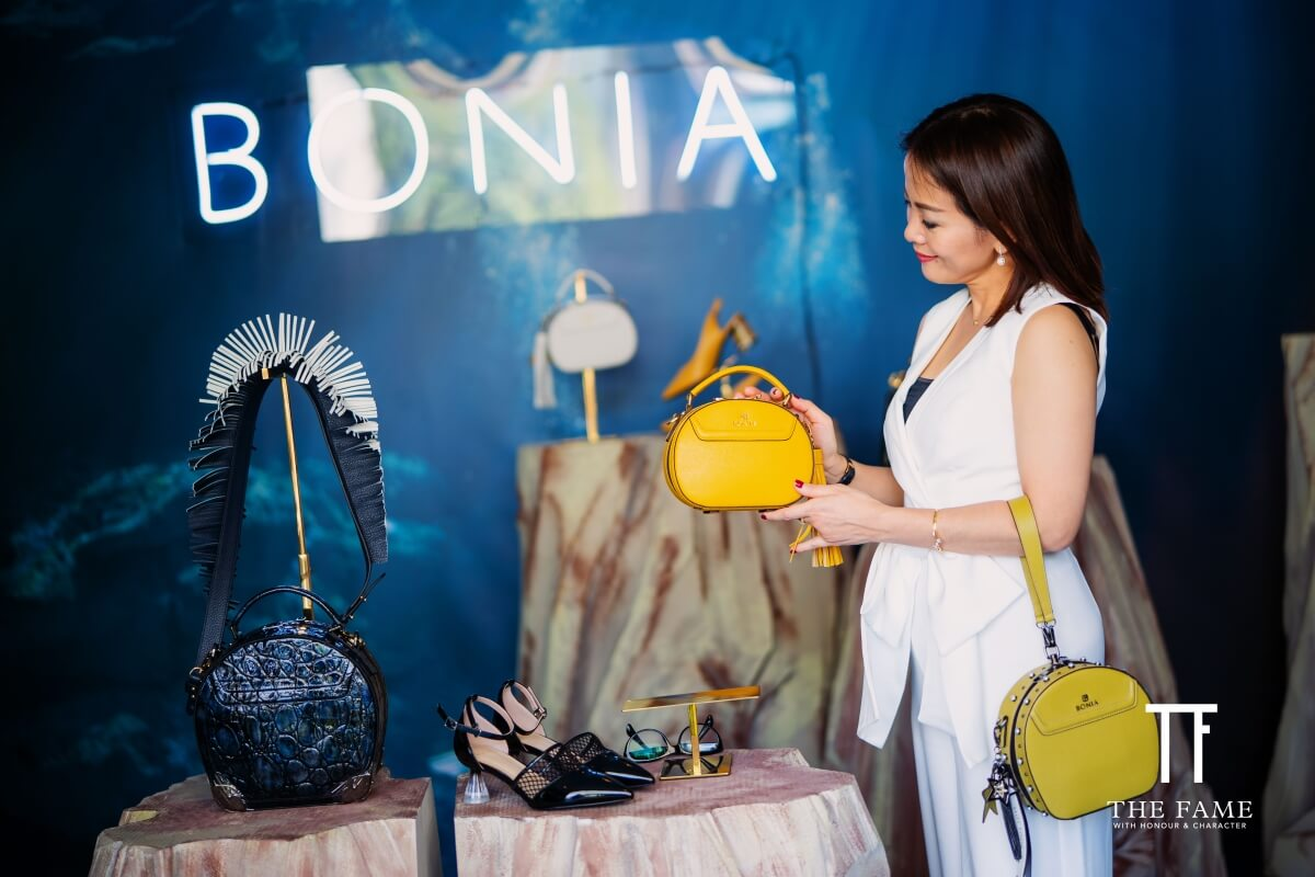 Bonia 45th Anniversary & Spring Summer 2020 Collection