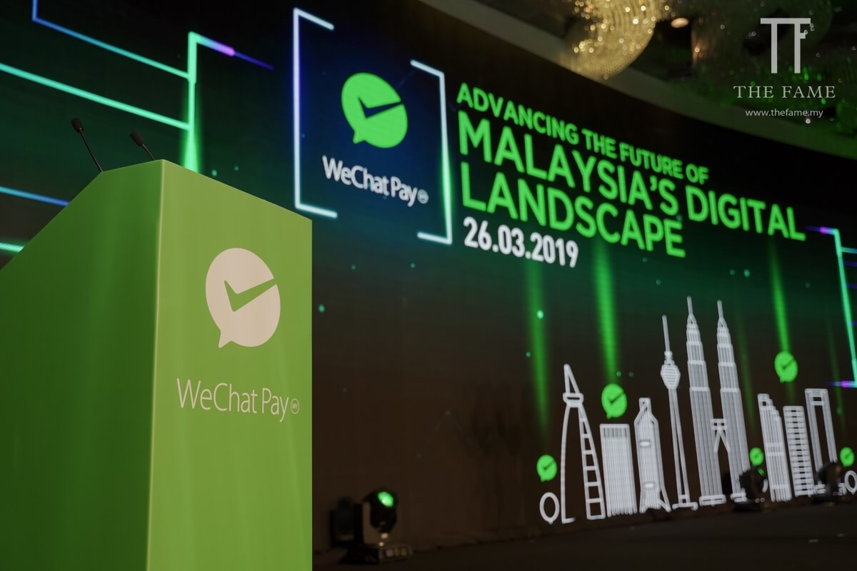WeChat Pay Malaysia – Advancing the Future of Malaysia's Digital Landscape