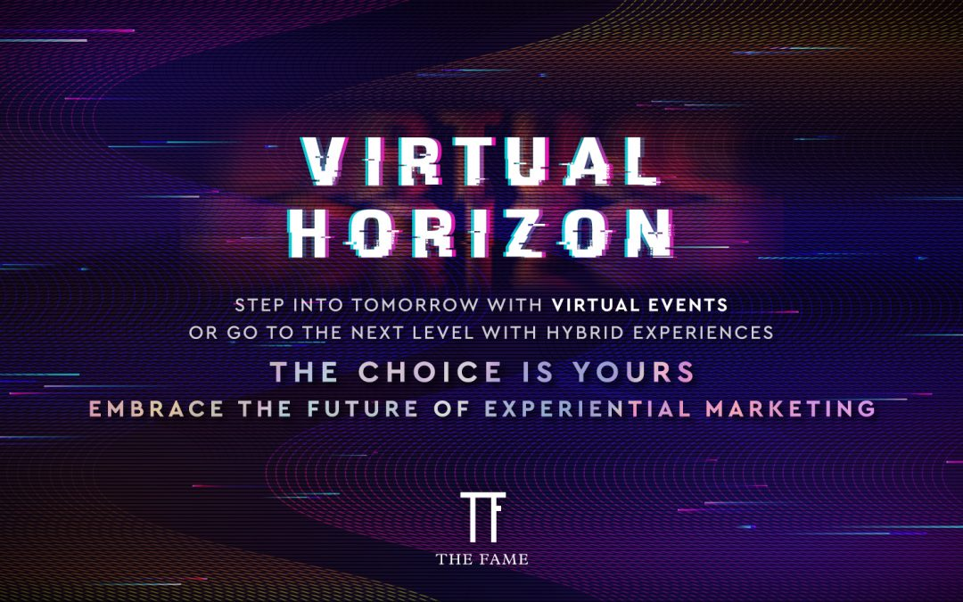 Virtual events explained: what are virtual events and their advantages?