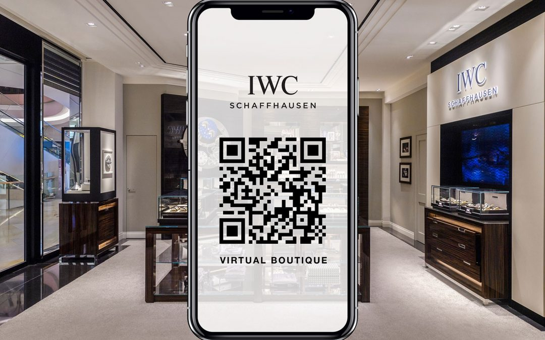 Why Luxury Brands are doing Virtual Events