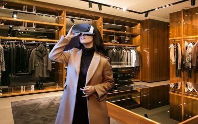 5 Ways VR is changing Retail