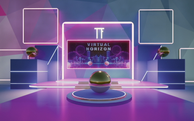 Virtual Stages are the best way of Grabbing Attention Now